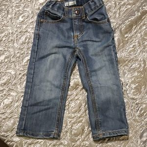 Jumping bean jeans